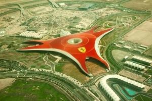 迪拜-【尚·休闲】阿联酋迪拜6天*迪拜乐园*法拉利主题公园*迪拜滑雪场<帆船后花园卓美亚逸宮酒店,疯狂唯迪水上乐园,阿拉伯木船游运河>