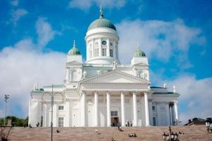 芬兰-【尚·深度】芬兰、爱沙尼亚10天*AYF*炫彩北极光*缤纷雪地<北极圈三晚>