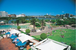 澳洲-【乐·博览】澳洲(悉尼、凯恩斯、布里斯本、黄金海岸)9天*休闲*香港往返<大堡礁,蓝色海洋路,野生动物园,酒庄品酒>