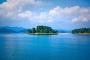 【生态】河源万绿湖游船、客家公园、醉蝶谷2天*客家特色餐