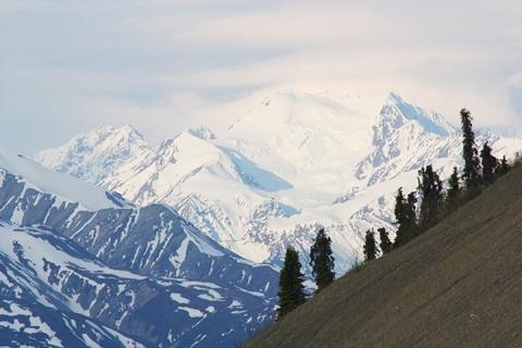 西雅图 安克雷奇 费尔班克斯 北极星-【追寻北极光】阿拉斯加极地 西雅图浪漫不眠夜10日.等待确认