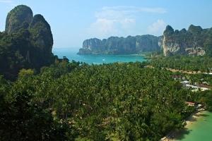 泰国-泰国【当地玩乐】代订甲米卡洛斯山划皮划艇+ATV1小时一日游*等待确认