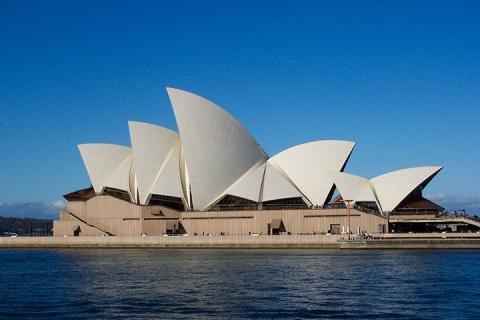 澳大利亚 悉尼-【自由行】澳洲悉尼5天*机票+签证*长沙往返*等待确认<五星海航倾情奉献>