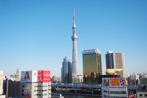 东京-日本东京3-14天往返机票+1晚酒店自由行(浅草维雅酒店)。等待确认