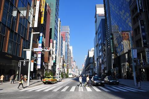 东京-日本东京3-14天往返机票+1晚酒店自由行(新宿华盛顿酒店)。等待确认