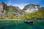 泰国甲米岛Hong岛(洪岛)快艇一日游.等待确认