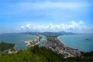 【海滩】惠州双月湾2天*万科微豪思*豪华酒店*湾景双<西班牙风情小镇,私家沙滩>