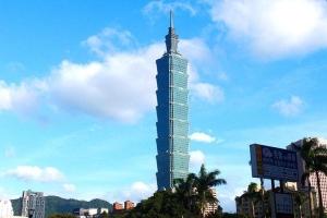 台湾-【跟团游】台湾环岛8天*温泉*珠海往返