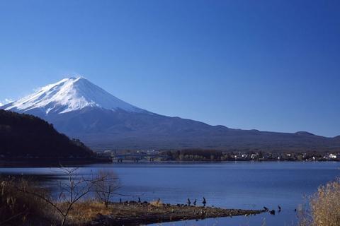 静冈-【当地玩乐】日本富士山五合目天上山公园一日游