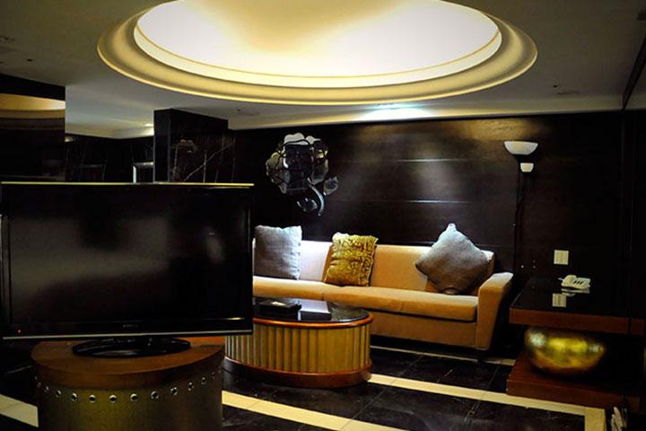 *台北宝格利时尚旅馆