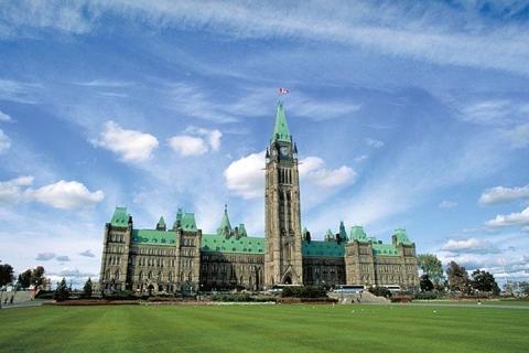 魁北克 多伦多-【典·博览】加拿大东西岸13天*双城堡*冰之体验<温哥华,卡尔加里,多伦多,渥太华,蒙特利尔>