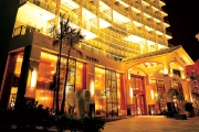 深圳大梅沙芭堤雅酒店