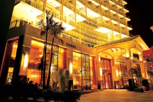 芭堤雅-深圳大梅沙芭堤雅酒店