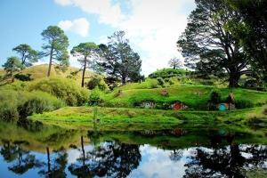 新西兰-北岛罗托鲁瓦地热公园三天两晚 (英文半自由行)  .等待确认