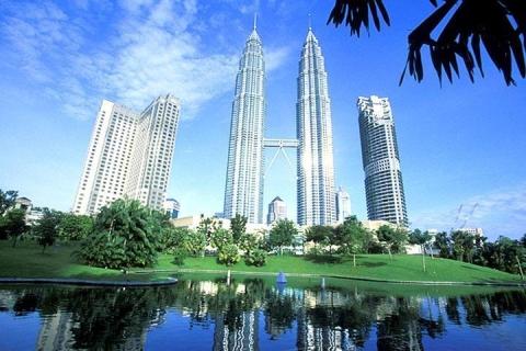 新加坡 吉隆坡-【典·博览】新加坡、马来西亚5天*悠闲游*佛山出发