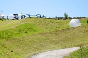 北岛-【当地玩乐】单订新西兰罗托鲁瓦爱歌顿农庄农场游门票
