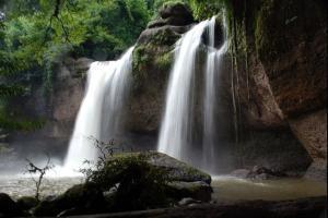 泰国-泰国曼谷考艾国家森林公园一日游.等待确认
