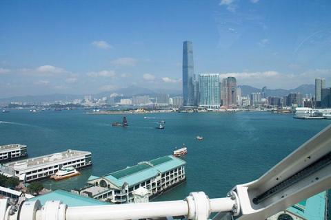 香港-【代订巴士】香港迪士尼乐园1天*直通巴士票