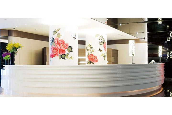 *台北凯撒大饭店