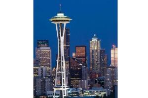 美国-【典·懒游】美国西部、西雅图、加拿大7天*名城穿梭<雪山徒步>