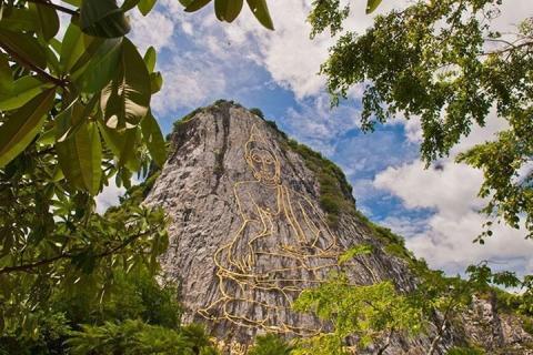 曼谷 芭堤雅 清迈 清莱-【跟团游】泰国曼谷、芭提雅、清迈8天*带你沿着泰囧的脚步去旅游