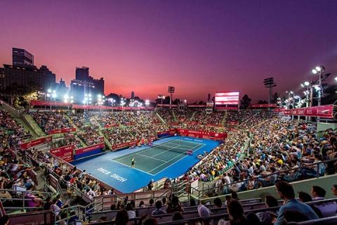 香港-保诚香港国际网球公开赛粉丝尊享2天自由行(维多利亚公园网球主场)JY