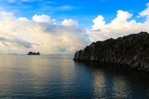 北海-【尚·休闲】越南、下龙湾、吉婆岛、南宁、北海、双飞4天*乐游*北海进南宁出<豪华>