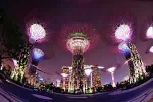 列支敦士登-广州直飞新加坡5天4晚自由行*新加坡海滩路泛太平洋服务式套房超豪华酒店.等待确认