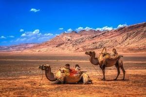 喀纳斯-【乐·深度】新疆、阿勒泰、吐鲁番、双飞6天*喀纳斯湖*魔鬼城*吐鲁番*乐游<抵玩新疆>