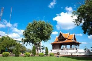 泰国-【自由行】曼谷3-14天*南航机票+1晚曼谷酒店套餐*广州往返*等待确认<优惠签证套餐>