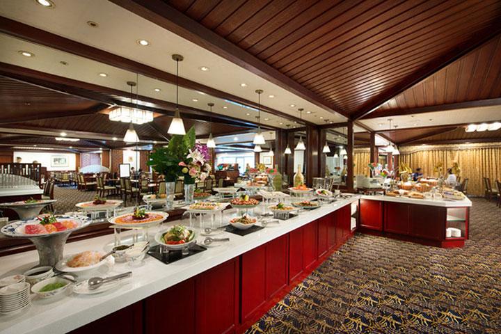 *台北福华饭店