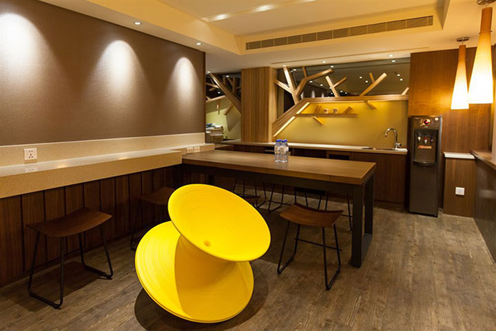*台北福泰桔子商务旅馆-开封店