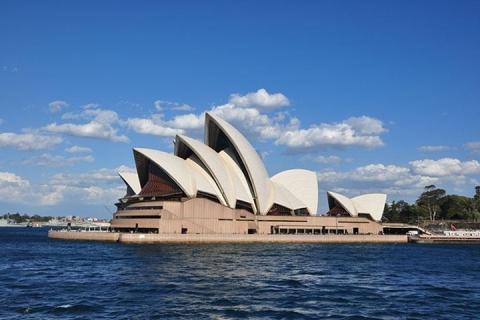 澳洲全赏9天<大堡礁.直升机.美酒佳肴.悉尼.凯恩斯.布里斯本.黄金海岸.墨尔本>