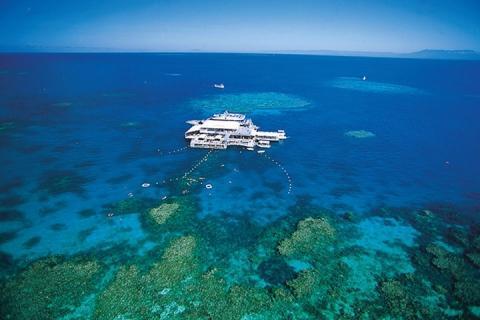 澳大利亚 汉密尔顿岛Hamilton island 墨尔本 悉尼-【臻逸•深度】澳大利亚•墨尔本杯盛装时尚之旅11天