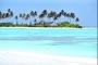 【自由行】马尔代夫(欢乐岛)6天*机+酒*广州往返*等待确认<含早午晚餐、性价比高、快艇上岛>