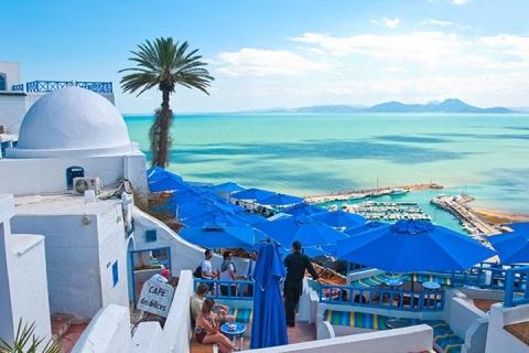 突尼斯-【尚·深度】突尼斯12天*全景环游*杰尔巴岛*广州往返<卡塔尔航空A380,增游杜加古城遗迹,迦太基,蓝白小镇,撒哈拉沙漠>