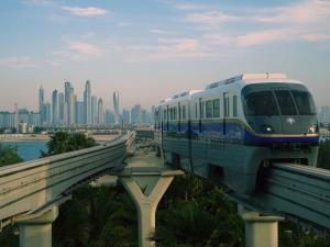 迪拜-【跟团游】迪拜6天*跟随《花少》去旅行*迪拜亚特兰蒂斯狂欢*北京往返*等待确认