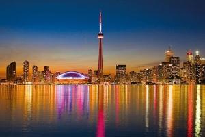 【典·深度】美国加拿大东部联游15天*感触美加名城录<波士顿名校,尼亚加拉大瀑布>