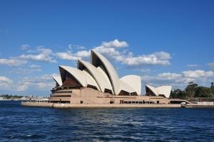 大堡礁-【跟团游】澳洲黄金海岸、恩斯大堡礁、悉尼9天*享∙鼎级【公务舱】*上海往返*等待确认