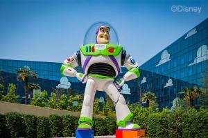 上海迪士尼乐园-玩具总动员酒店花园房+2大上海迪士尼两日门票