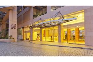 列支敦士登-香港华逸酒店[Rambler Hotel]
