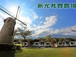 垦丁-【跟团游】台湾8天*五星品质*北京往返*等待确认<五光十色>