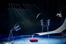 珠海长隆横琴岛剧院(原珠海马戏)