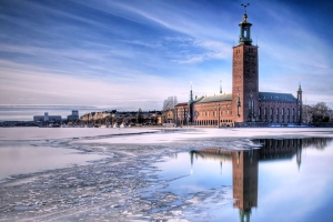 丹麦-【跟团游】北欧、冰岛、挪威、瑞典、丹麦、芬兰13天*含服务费*体验蓝湖温泉*船游峡湾+金环之旅*豪华邮轮*香港往返*等待确认