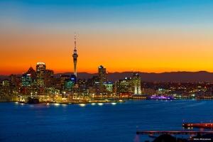 奥克兰-【自由行】澳洲、新西兰12天*机票+1晚酒店*即时确认*香港往返