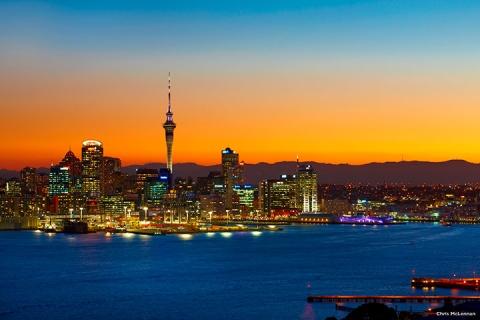 澳大利亚 新西兰 黄金海岸 凯恩斯 奥克兰-【自由行】澳洲、新西兰12天*机票+单程送机*广州往返*等待确认<南方航空>