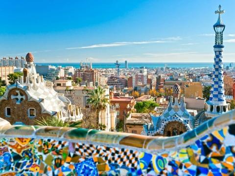 巴塞罗那 里斯本 马德里-【跟团游】西班牙10天*西葡*成都往返*等待确认