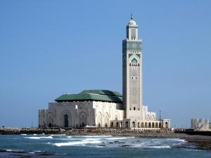 摩洛哥-摩洛哥西葡15天*菲斯古城*双古城*圣家族教堂*全程当地豪华酒店*成都往返*等待确认