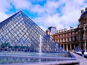 wifi-【跟团游】欧洲法国、意大利、瑞士12天*6人小团含WIFI*上海往返*等待确认