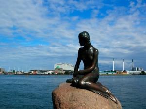 丹麦-【跟团游】北欧4国10天*金牌三峡湾*北京往返*等待确认